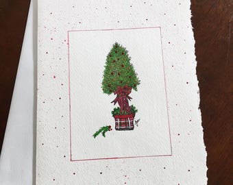 Greeting/Note Card