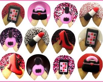 15 Custom DIVA Fortune Cookies for mash31