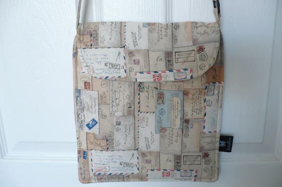 Mailman Hip Adjustable Diaper Bag