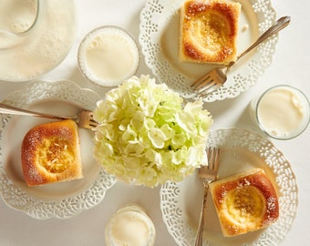 Creamy Delights Kolache Multi-Pack (3 of ea./9 total)