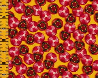 VIP Exclusive Fabrics Little Eng-Anthr Spin by the yard 1649 45211 s