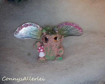 """Fairy tail figure """"Bäumler"""""""