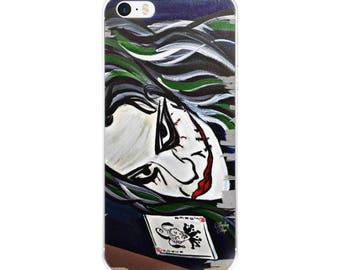 Joker 2 phone case