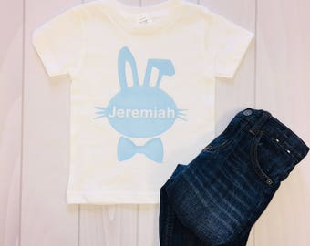 Boys Custom Easter shirt
