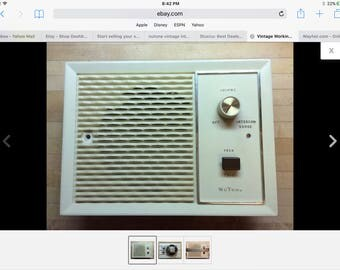 Intercom Etsy
