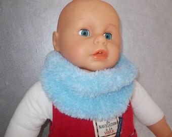 Baby velvet Choker