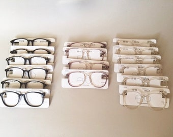 Vintage Eyewear Lot of 16.  New-Old Stock