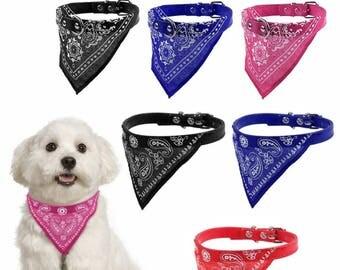 puppy scarf collar, Collier chandail chiot, Collar de la bufanda del perrito, Collare della sciarpa del cucciolo, Cravate mignonne