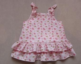 baby bib dress