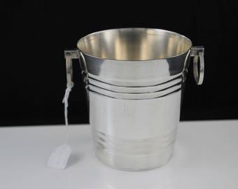 Ice bucket, winecooler St. Médard