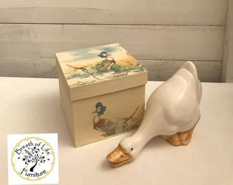 Memory box, keepsake box, gift box, dresser box