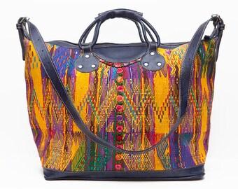 La Exploradora Weekender Bag 067