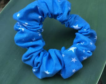 Star Scrunchie