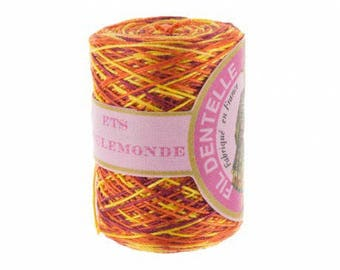 "Cotton thread ""Chinese"" 110 m 6943 colors"