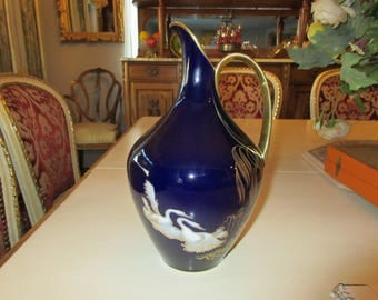 GERMANY HUTSCHENREUTHER HOHENBERG Pitcher