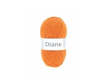 DIANE 271 orange ball