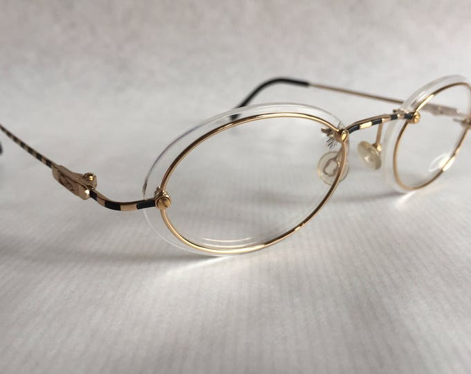 Cazal 770 Col 302 Vintage Glasses NOS Made in West Germany