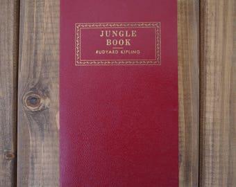 Jungle Book - Rudyard Kipling