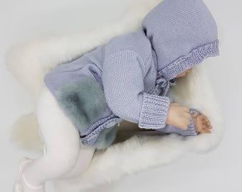 Babies/ knitted wool sweaters/cardigan/hoodie/wool cardigan/warm/jacket/sweaters