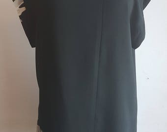 Tomesode Kimono dress