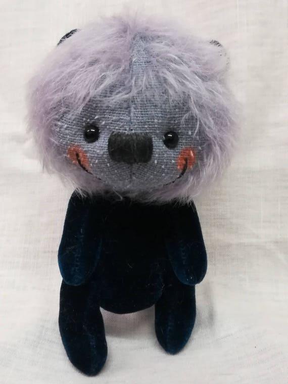 Ludwig the Bear