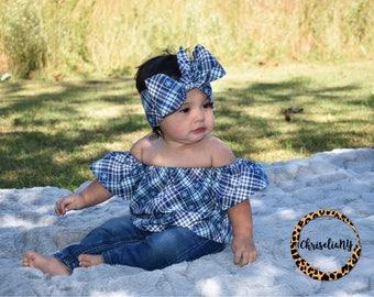 WINTER WONDERLAND Headwraps, baby headwraps, fabric head wrap, newborn headwraps, toddler headwraps, baby headband, baby turban, headwrap