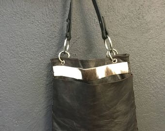 New Zealand Cowhide Bag