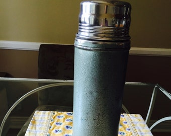 Stanley Aladdin Thermos Quart Wide Mouth Vintage
