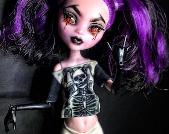 Lexi - Satan's Pixie custom