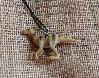 Dinosaur Necklace-Coelophysis