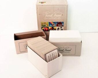 Trivia Pursuit 80's, 80's Games, 80's toy
