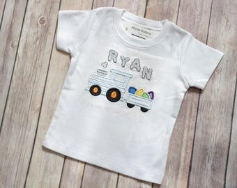 Easter Boy Outfit, Easter Shirt, Toddler Easter Outfit, Boy Outfit, Easter Train, Boy Train Shirt, Train Outfit. Boy Train.