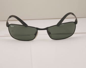 Ray Ban 3190 Flight Vintage /Sunglasses,made in Italy