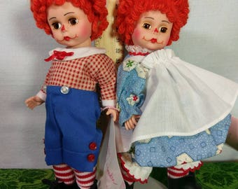 Mop Top Wendy and Billy by Madame Alexander
