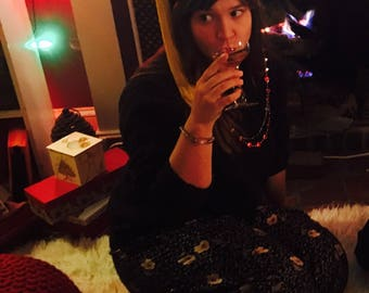 Christina Ct Fez Hat