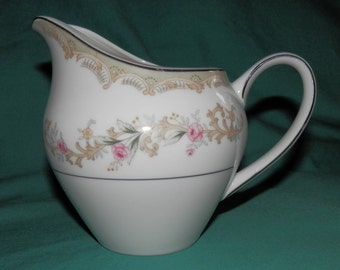 Meito Kenwood Creamer/Small Pitcher