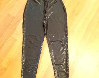 VINTAGE Sparkle Leggings