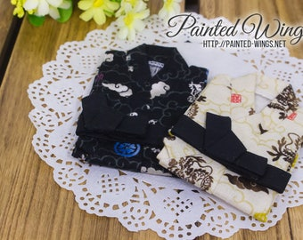 Tenryu Yukata Set | yoSD | Bjd Clothing