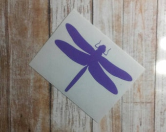 Dragonfly Decal/ Dragonfly Monogram/ Dragonfly Sticker/ Dragonfly/Yeti Cup Decal/Snake Doctor Decal/Monogram/Dragon-Fly
