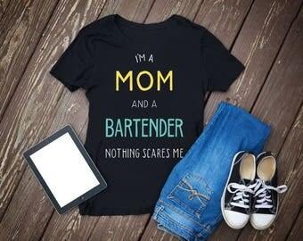 mom,bartender