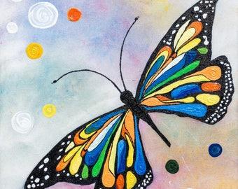 Butterfly Giclée Print