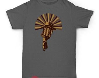 Hip Hop Tshirt, Music Tshirt, Positive Tshirt, Apparel, Streetwear, Rock, Indie, Skater, Vintage, Gift