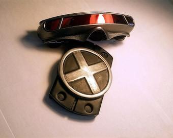 X-Men Movie Buckle