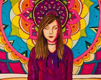 Spirituality - Print