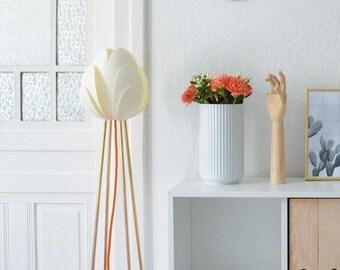 Floor lamp, 3D printing