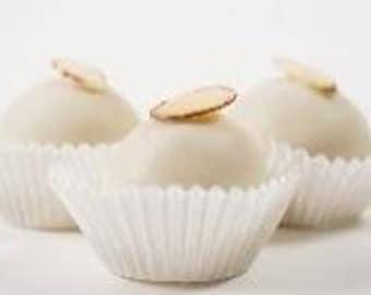 Amaretto Cake Balls