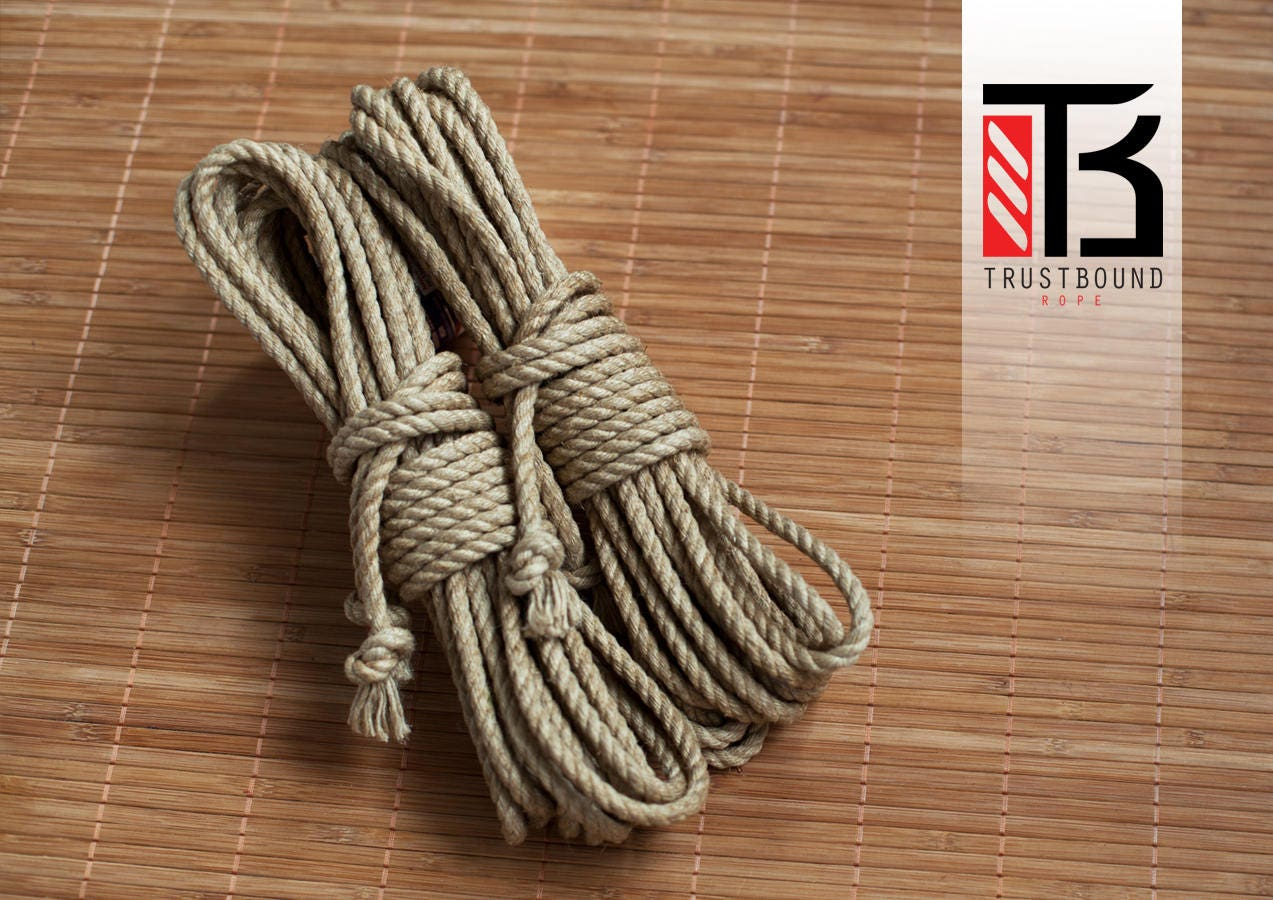 rope suspension bondage Shibari