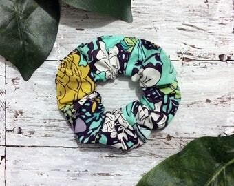 AMELYA - Scrunchie - Scrunchies - Hair elastic band - Hair Tie - hair scrunchie - Ponytail accessories - hair elastics