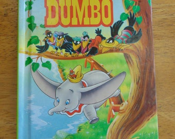 Dumbo , 1996 .  Walt Disney Dumbo , Dumbo the Elephant ,