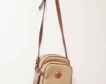 Esprit Leather Shoulder Bag